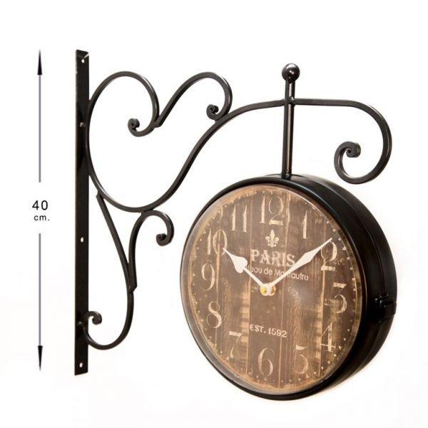 Reloj estacion LF257